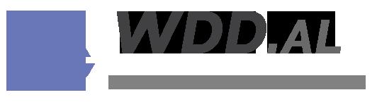WDD.AL – Web Design & Development Albania